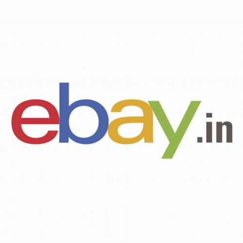 eBay coupon logo