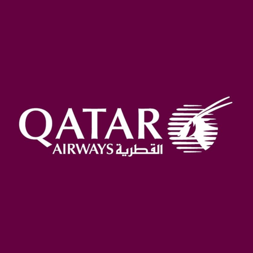 Qatar Airways coupon logo