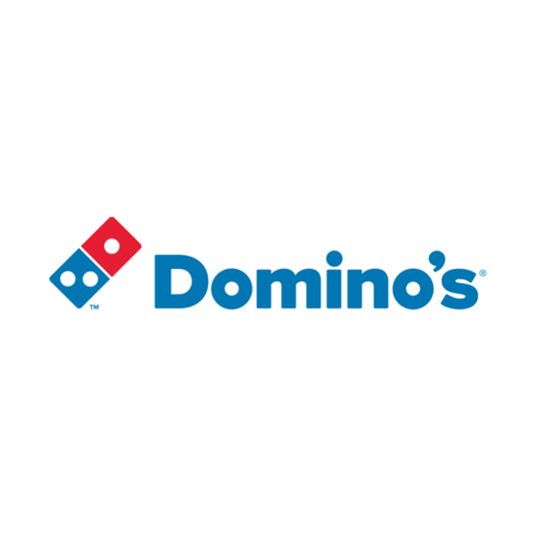 Dominos Pizza coupon logo