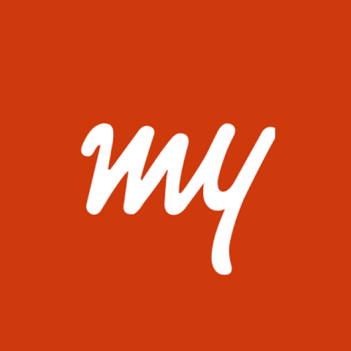 MakeMyTrip coupon logo