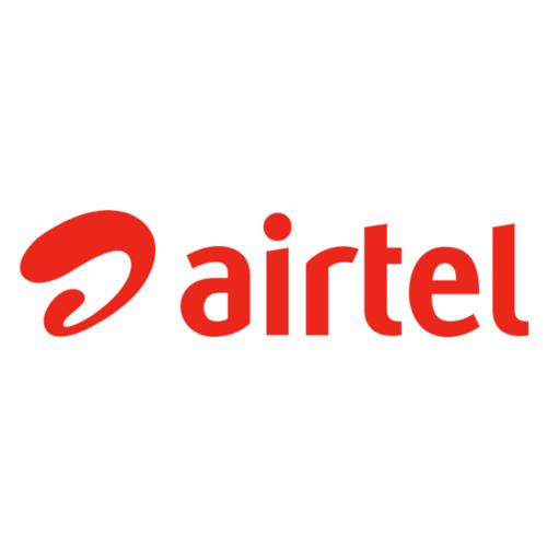 Airtel coupon logo