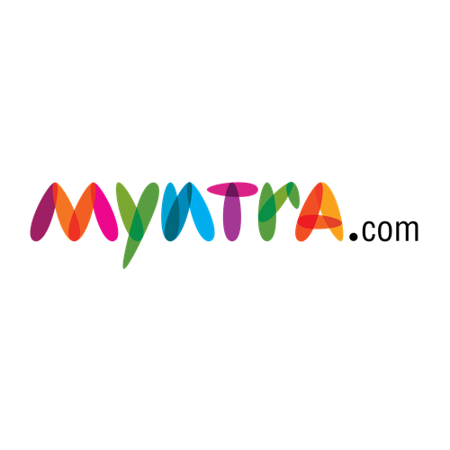 Myntra coupon logo