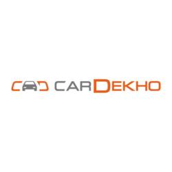 Cardekho logo