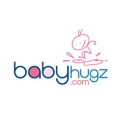 Baby Hugz logo