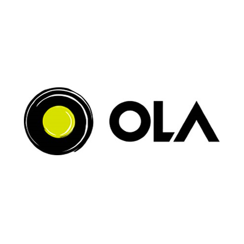 Ola coupon logo