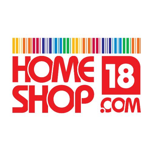 Homeshop18 coupon logo