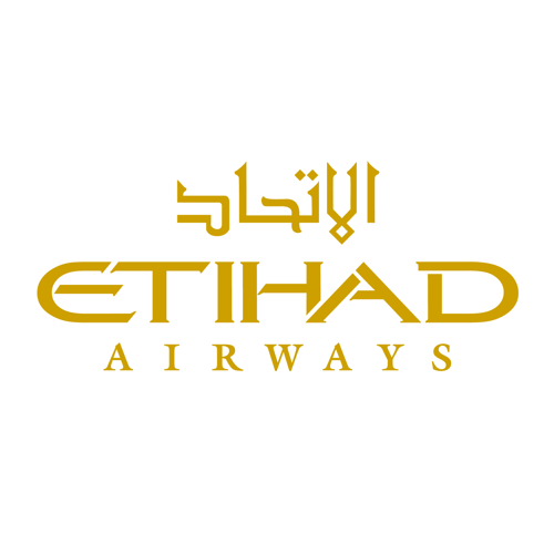 Etihad Airways coupon logo