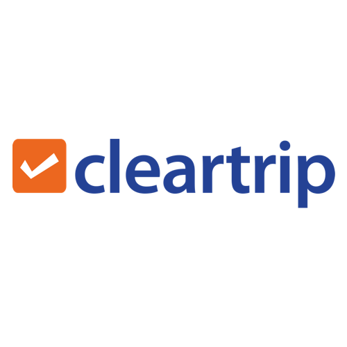 Cleartrip Latest Offers & Coupons