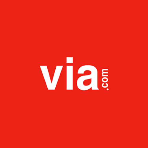 Via coupon logo