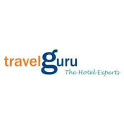 Travelguru logo