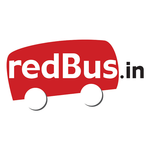 Redbus coupon logo
