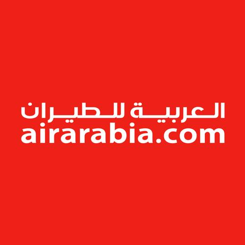 Air Arabia coupon logo