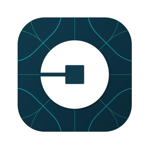 Uber coupon logo