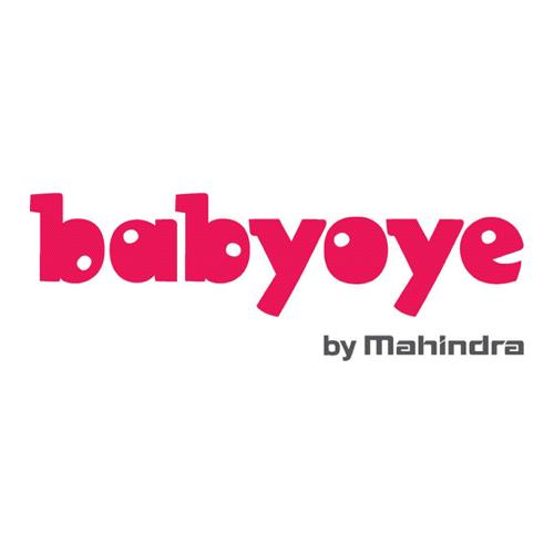 Babyoye coupon logo