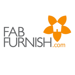 Fabfurnish logo