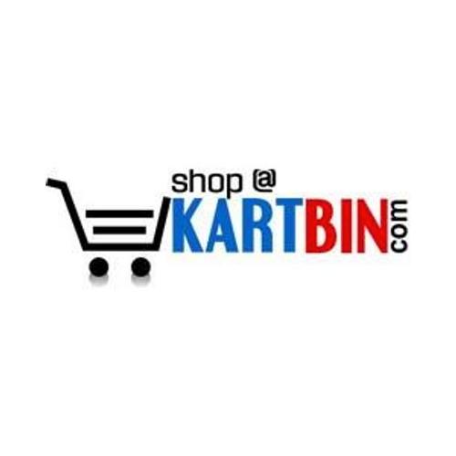 Kartbin coupon logo