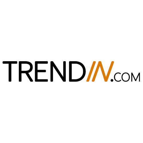Trendin coupon logo