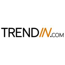Trendin logo