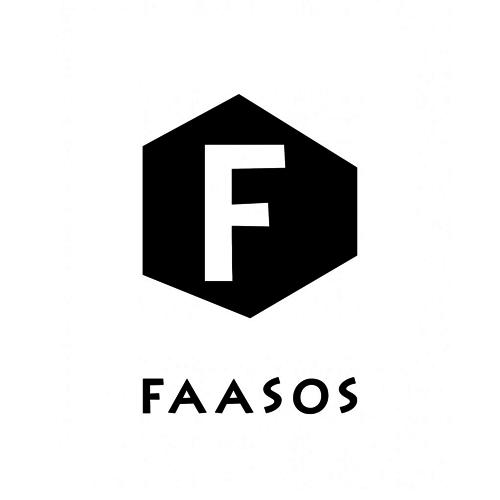 Faasos coupon logo