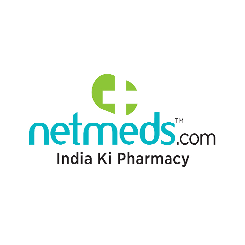 Netmeds coupon logo
