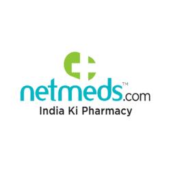 Netmeds logo