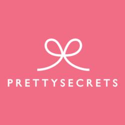 PrettySecrets logo