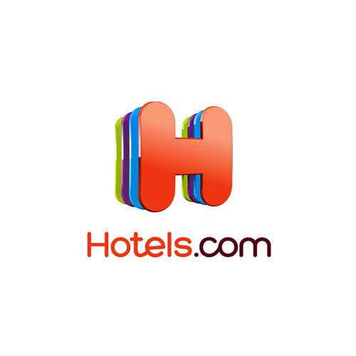 Hotels.com coupon logo