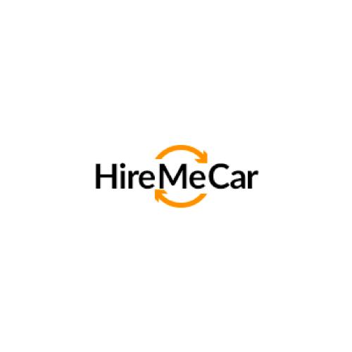 HireMeCar coupon logo