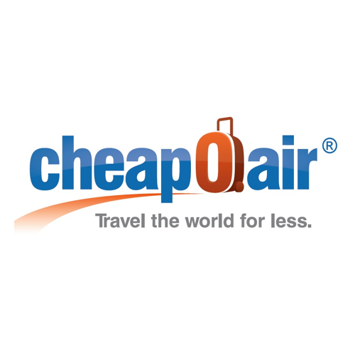 CheapoAir coupon logo