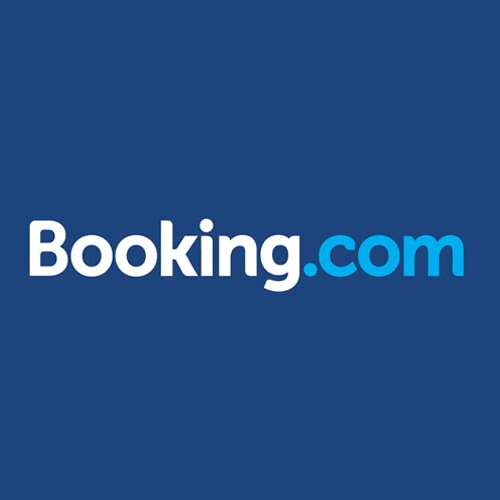 Booking.com coupon logo