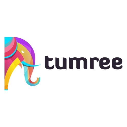 Tumree coupon logo