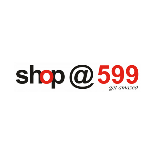 Shop@599 coupon logo