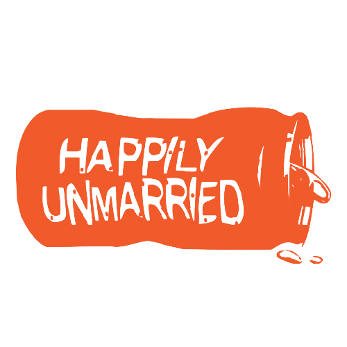 Happily Unmarried coupon logo
