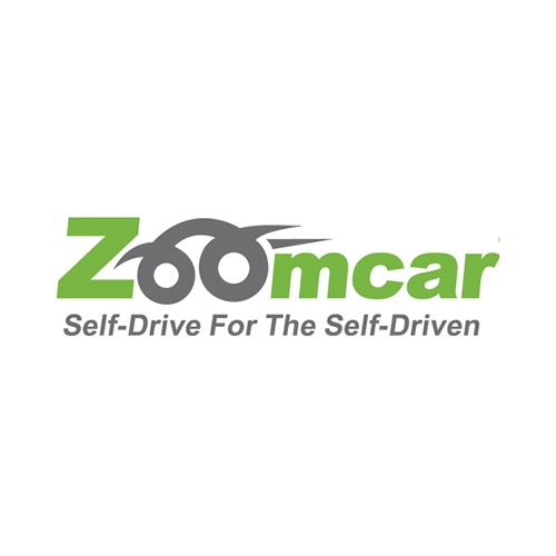 Zoomcar coupon logo