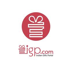 India Gifts Portal logo