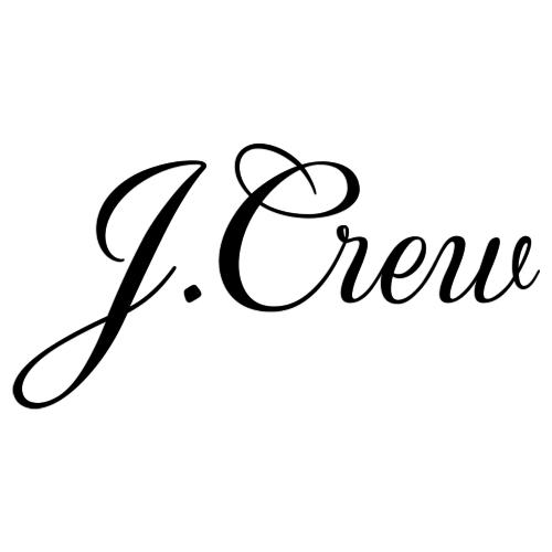 J.Crew coupon logo