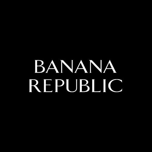 Banana Republic coupon logo