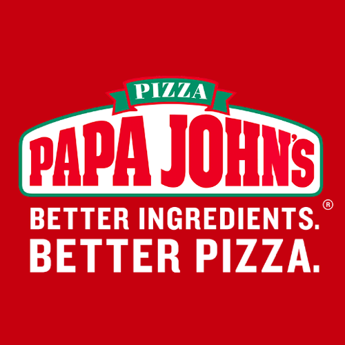 Papa Johns coupon logo