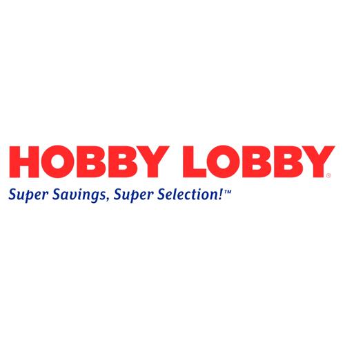 Hobby Lobby coupon logo