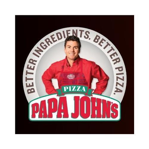Papa Johns coupon logo