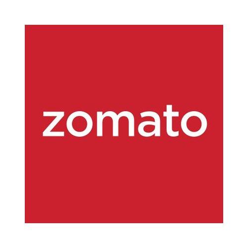 Zomato coupon logo